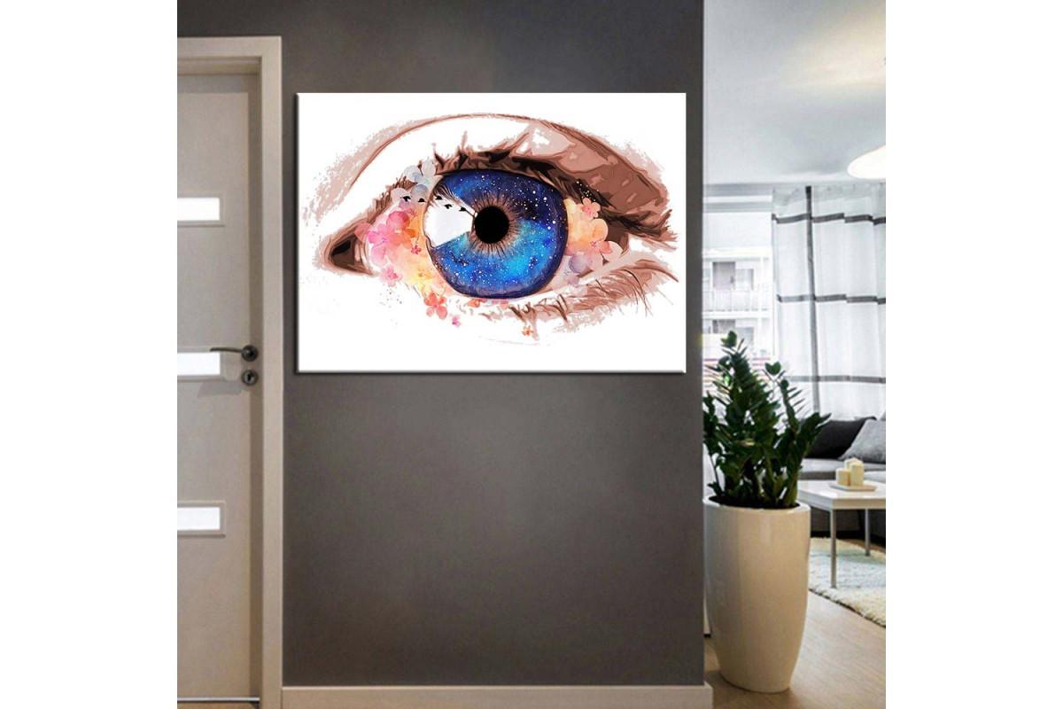 Göz Hastanesi, Göz Sağlığı Merkezi Tabloları 18