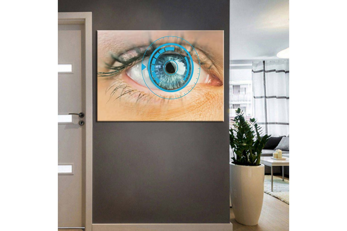 Göz Hastanesi, Göz Sağlığı Merkezi Tabloları 19