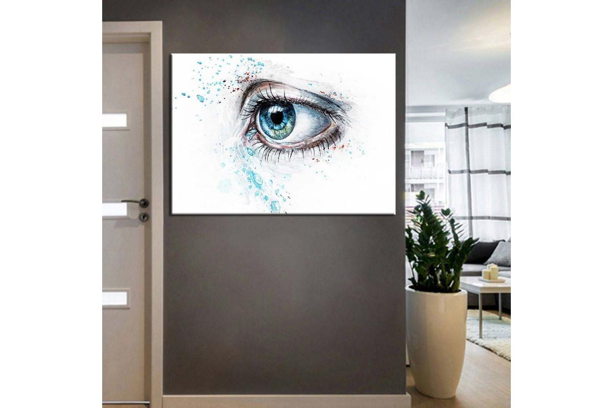 Göz Hastanesi, Göz Sağlığı Merkezi Tabloları 21