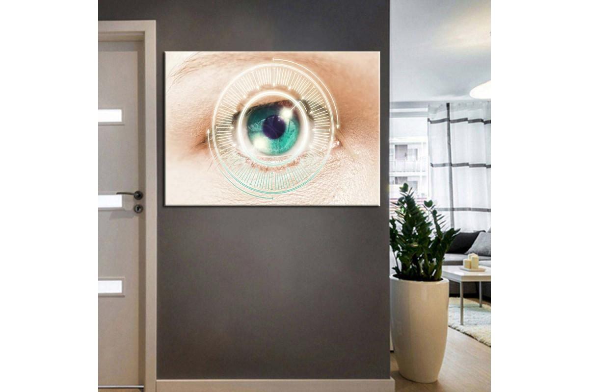Göz Hastanesi, Göz Sağlığı Merkezi Tabloları 23