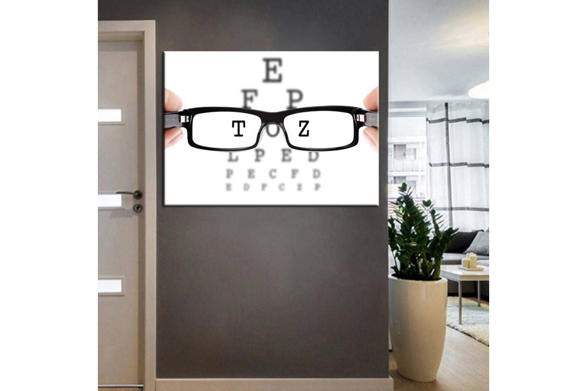 Göz Hastanesi, Göz Sağlığı Merkezi Tabloları 25