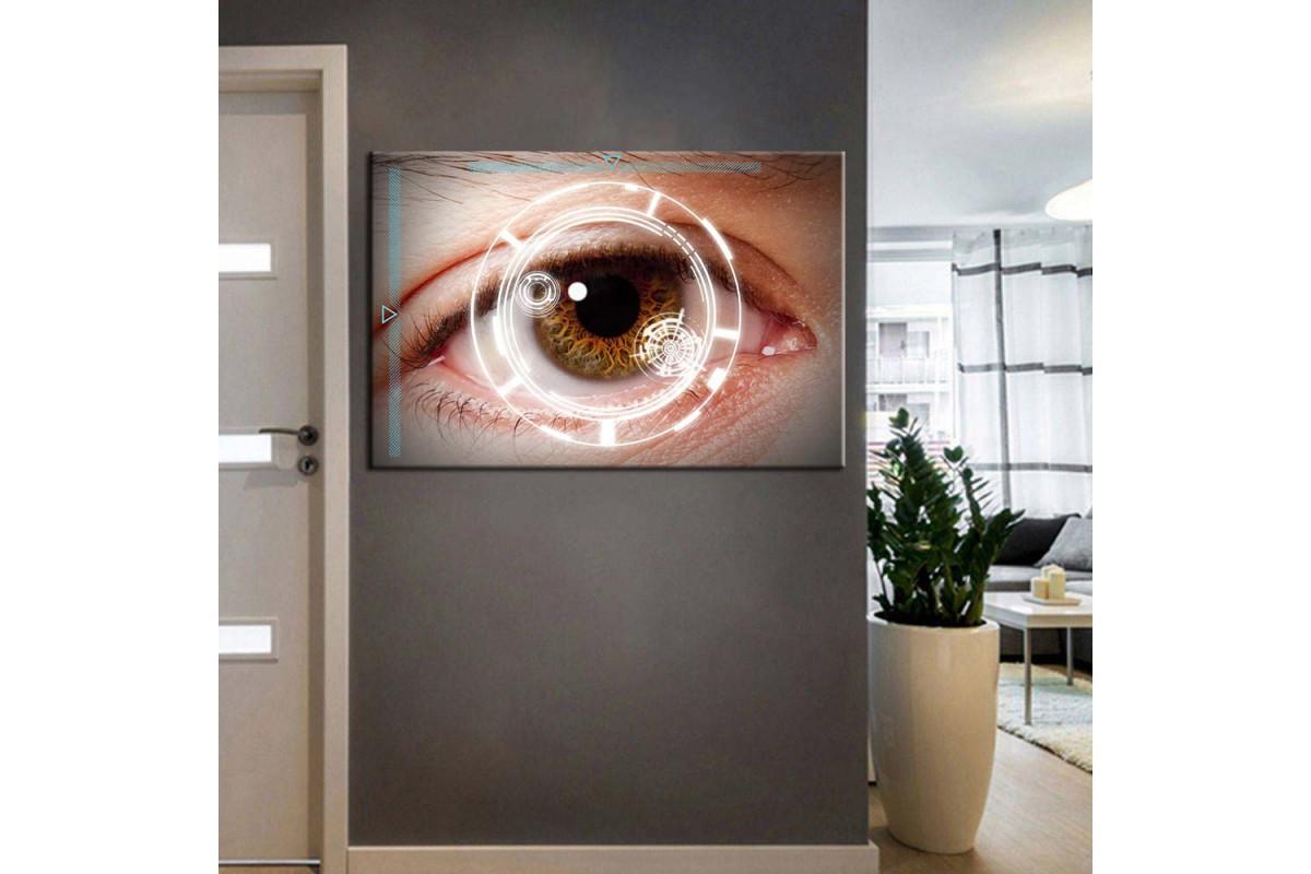 Göz Hastanesi, Göz Sağlığı Merkezi Tabloları 29