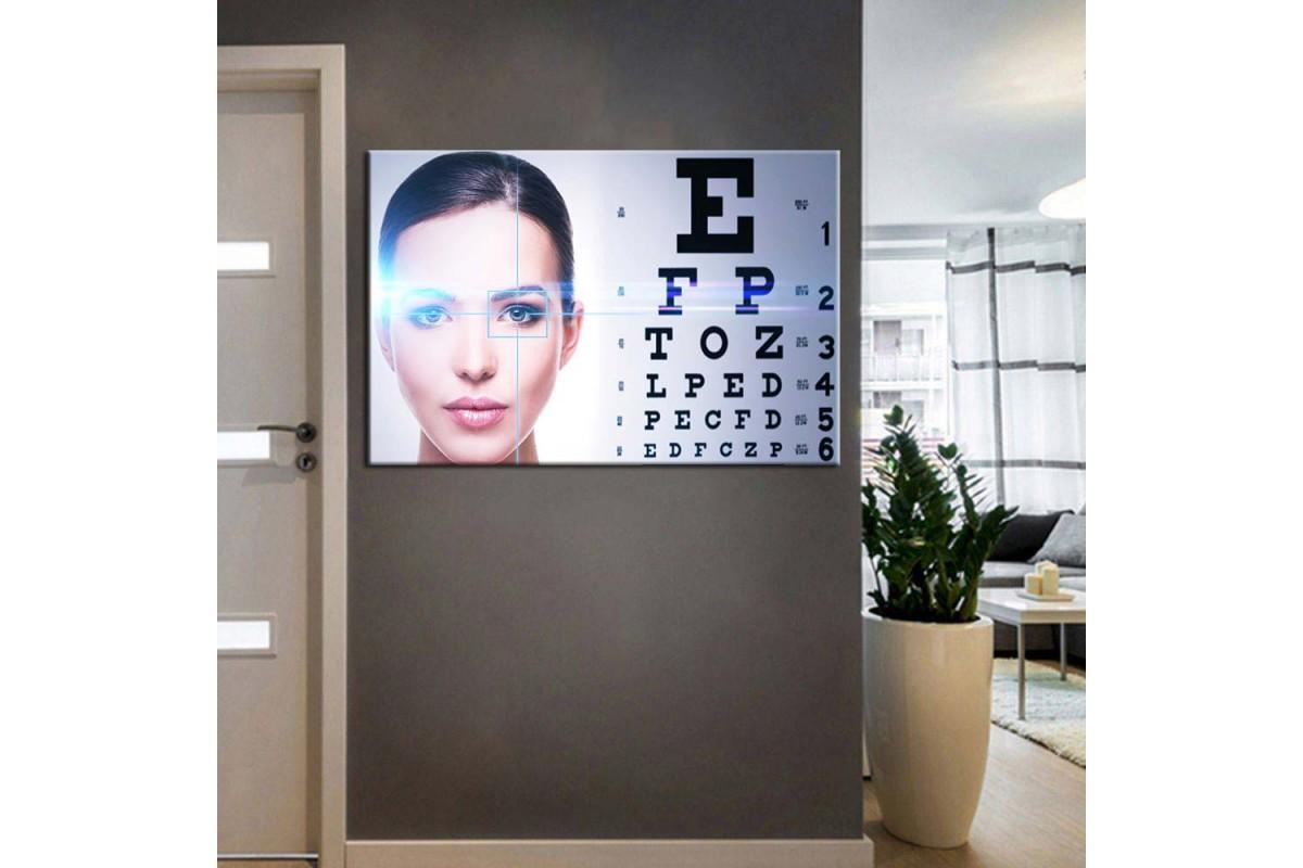 Göz Hastanesi, Göz Sağlığı Merkezi Tabloları 31
