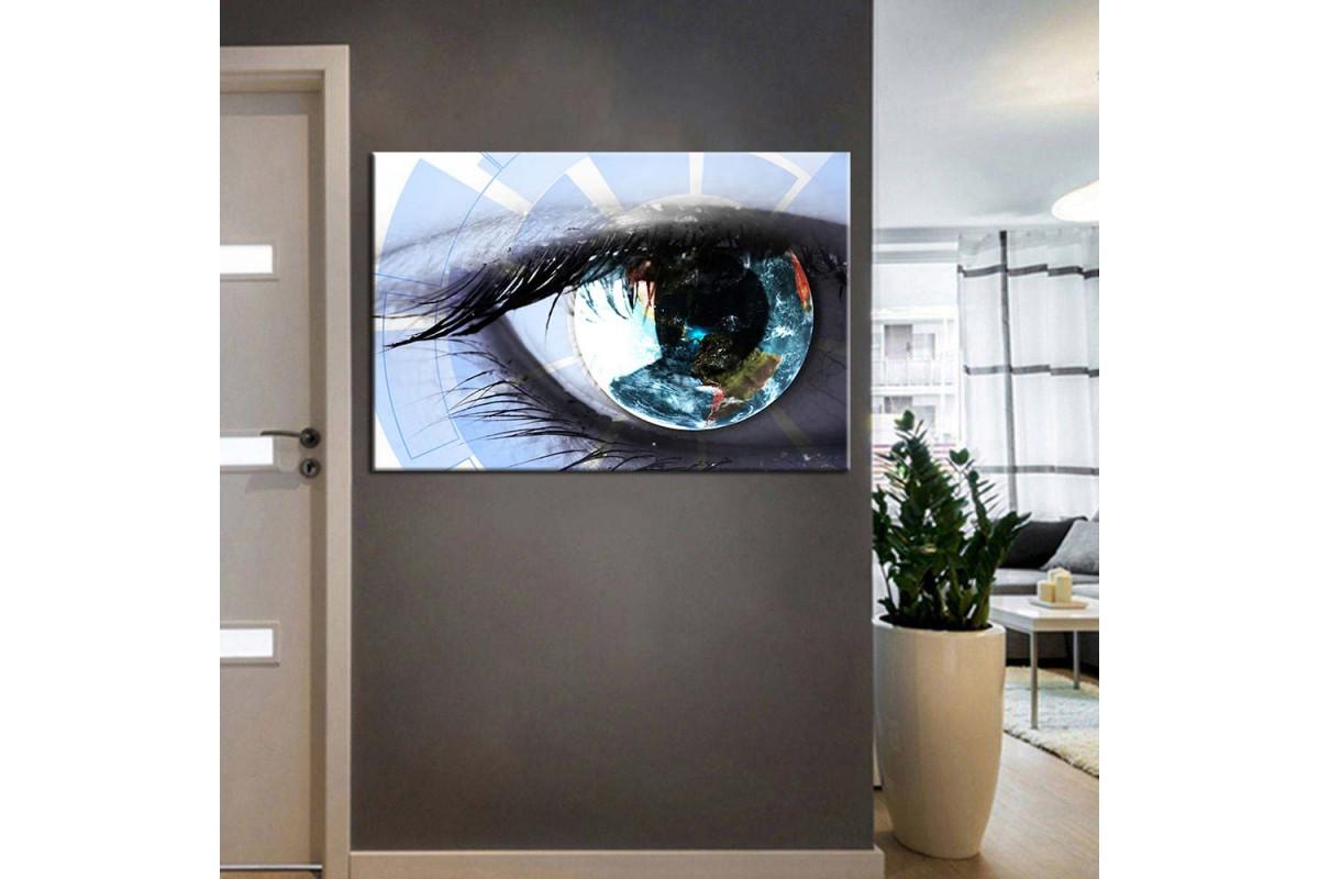 Göz Hastanesi, Göz Sağlığı Merkezi Tabloları 32