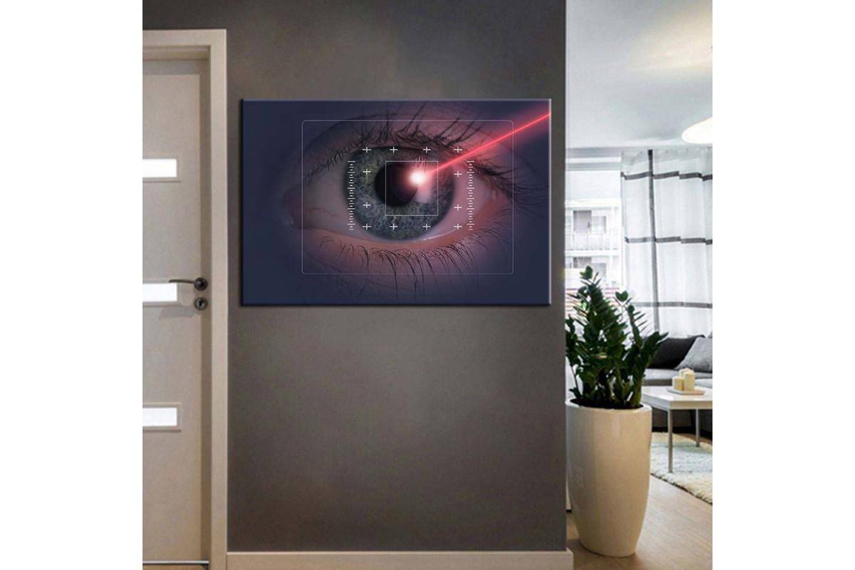 Göz Hastanesi, Göz Sağlığı Merkezi Tabloları 33