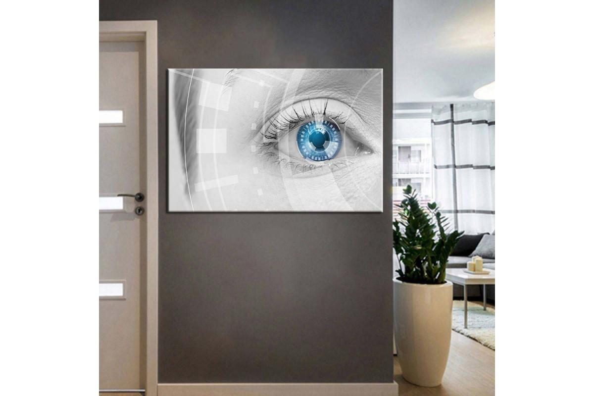 Göz Hastanesi, Göz Sağlığı Merkezi Tabloları 34