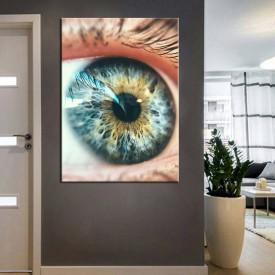Göz Hastanesi, Göz Sağlığı Merkezi Tabloları