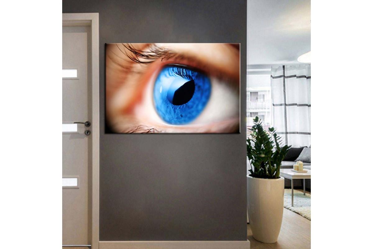 Göz Hastanesi, Göz Sağlığı Merkezi Tabloları 37