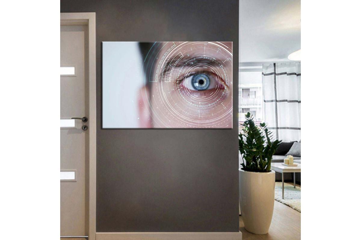 Göz Hastanesi, Göz Sağlığı Merkezi Tabloları 39